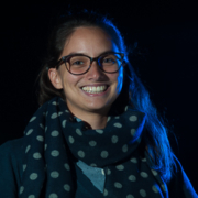Valeria Checo